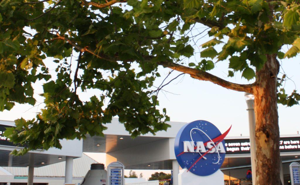 Projekt NASA GEDI,