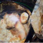 Orličtí vrazi, nález sudu č.1 s tělem, Orlická přehrada