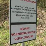 Jaderné hlavice v Česku, Hranice, budova 32