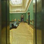 Mafia: The City of Lost Heaven, zelené sály, Uměleckohistorické muzeum