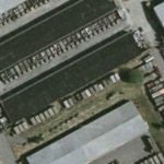 Jaderné hlavice v Česku, Hranice, budova 30