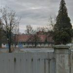 Jaderné hlavice v Česku, Hranice, budova 19