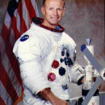 Gerald Carr, astronaut Apollo, Maple Street, Manchester Center