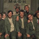 M*A*S*H, místo natáčení seriálu, minové pole
