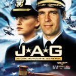 JAG, skutečné sídlo vojenské prokuratury, U.S. Navy JAG Corps