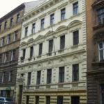 T.G. Masaryk, prezident, druhé bydliště, Rubešova ulice