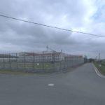 Orličtí vrazi, první trest Černého, Věznice Oráčov
