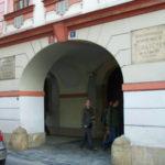 T.G. Masaryk, prezident, páté bydliště, Tomášská ulice