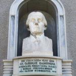 T.G. Masaryk, prezident, deváté bydliště, Mickiewiczova ulice