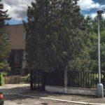 Záhadný případ Věra Urieová, bydliště, vila, Nad lesem 9