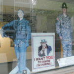 Armed Forced Recruiting Center, U.S. Army, Washington, D.C.