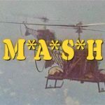 M*A*S*H, místo natáčení seriálu, zubař, filmová verze