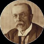 T.G. Masaryk, prezident, šesté bydliště, Loretánská ulice