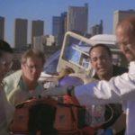 Pohotovost, ER, Emergency Room, seriál, heliport nad nemocnicí