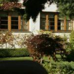 Terapie, Roden, vila, na zahradě, bydliště, ul. Na ostrohu, 1. série