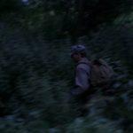 Rebelové, útěk vojáků potokem, Dalejský potok