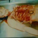 Neobjasněný děsivý případ Dita a Kamila, místo činu, kriminalistická fotodokumentace, snímek č.2