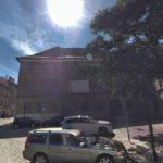 StB, sídlo Loretánská 180/6,IV. správa SNB, Správa sledování, archiv MV