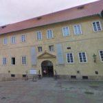 StB, sídlo U svatého Jiří 33/5, ubytovna Vnitřní stráže ministerstva vnitra