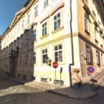 StB, sídlo Sněmovní 1/1, VI. správa SNB, Správa operativní techniky