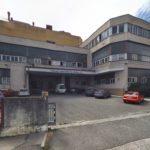 StB, sídlo Bartůňkova 1159/4, I. odbor VII. správy MV, tiskárny FMV