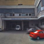 StB, sídlo Bartůňkova 1159/4, dnes tiskárny ministerstva vnitra, Ministerstvo vnitra ČR