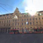 StB, sídlo, Věznice Státní bezpečnosti, krycí název Útvar výkonu vazby Praha II