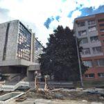 StB, sídlo Olšanská 2176/2, Správa StB pro tzv. boj s vnějším nepřítelem, kontrarozvědka