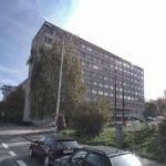 StB, sídlo Olšanská 2176/2, dnes Ministerstvo vnitra ČR, cizinecká policie