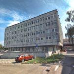StB, sídlo Na Pankráci 1623/72, dnes Ministerstvo vnitra ČR, slouží ke komerčním účelům