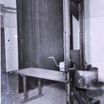 StB, sídlo Pankrácká věznice, po válce, místo, kde zemřel prezident Emil Hácha