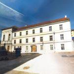 StB, sídlo Drtinova 324/9, VII. správa MV, Správa sledování StB