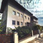 StB, sídlo Pod Habrovou 445/3, VIII. správa MV, ubytování chráněných osob