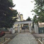 StB, sídlo Bubenečská 498/55, V. správa MV, Správa ochrany stranických a ústavních činitelů