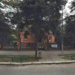 StB, sídlo Bubenečská 891/22, VII. správa MV, tajné ubytování sovětských poradců