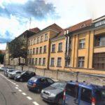 StB, sídlo, VI. správa SNB, centrální útvar StB, odposlechy, cenzura, tajné průniky