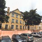 StB, sídlo, VII. správa SNB, Správa spojení, telefonní a dálnopisná ústředna