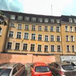 StB, sídlo, Sektor IV., výkonné zpravodajství, mučení, komunistický teror