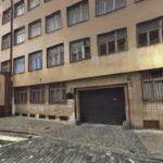 StB, sídlo Správa vyšetřování StB, Kriminalistický ústav Veřejné bezpečnosti