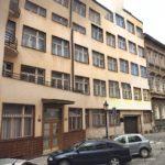 StB, sídlo, dnesÚřad dokumentace a vyšetřování zločinů komunismu