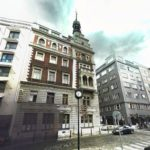 "StB, sídlo ""Benediktská"", XI. správa SNB, ekonomická kontrarozvědka StB"