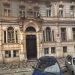 StB, sídlo Konviktská 294,Kontrarozvědka StB, dlouhodobé výslechy tajně zadržených