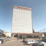 Tajné schůzky StB, krycí název místa:Chopin,Hotel Olympik II Garni