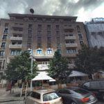 Tajné schůzky StB, krycí název místa:Čajkovskij, Hotel Jalta,Boutique Hotel Jalta