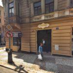 Tajné byty StB, krycí název:Svornost,Svornosti 807/33