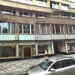 Tajné byty StB, krycí název:Emil,Vodičkova 701/34