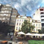 Tajné schůzky StB, krycí název místa:Tolstoj,Hotel Adria Praha