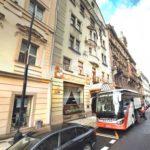 Tajné schůzky StB, krycí název místa:Jesenin,Hotel Central,Centrál