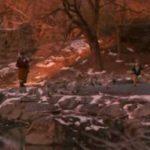 Sám doma 2: Ztracen v New Yorku, u mostu, Kevin a holubí dáma