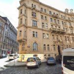 Tajné byty StB, krycí název:Alois,Dittrichova 1943/22